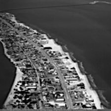 Willoughby Spit Aerial 01