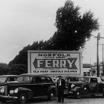 bw-no0093-ferry-to-little-creek-sign